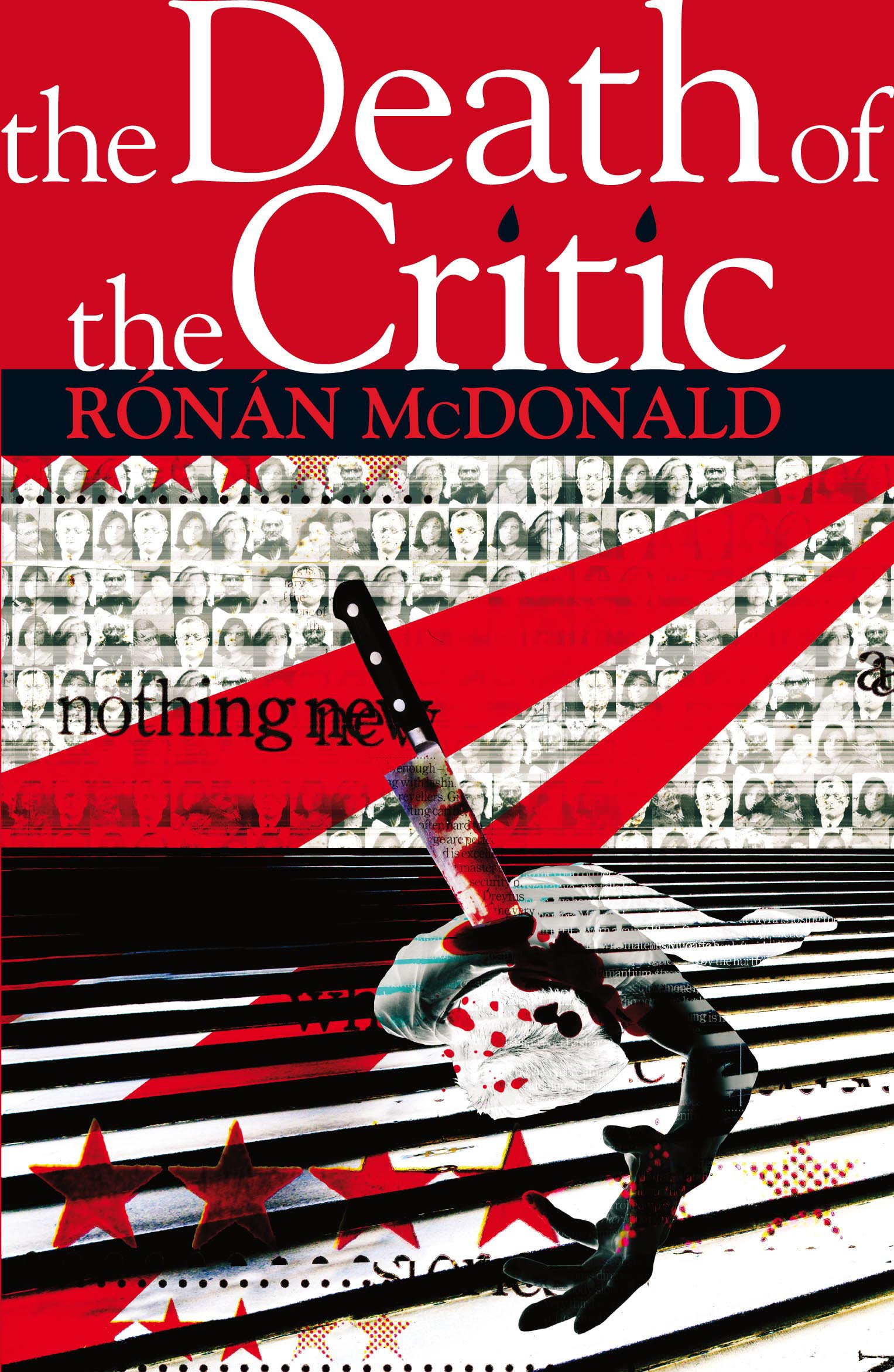 The Death of the Critic pdf