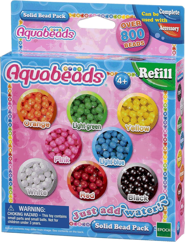 Aquabeads 79368 Perlen Kinder Bastelperlen