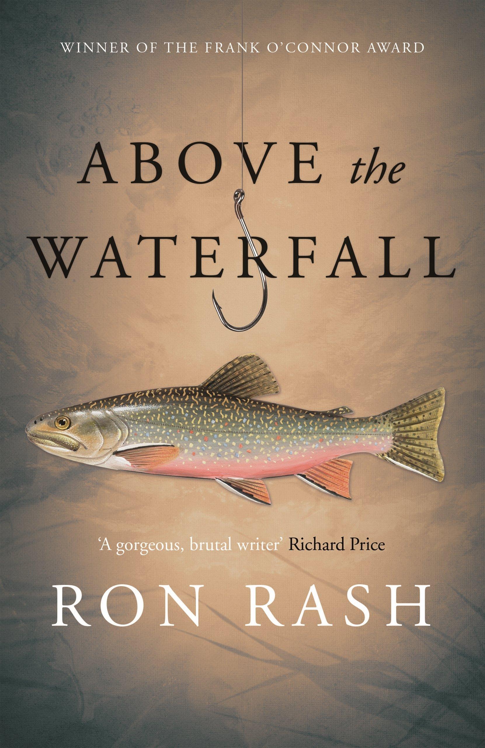 Above the Waterfall: Amazon.es: Rash, Ron: Libros en idiomas ...
