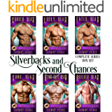 Silverbacks and Second Chances Complete Box Set (English Edition)