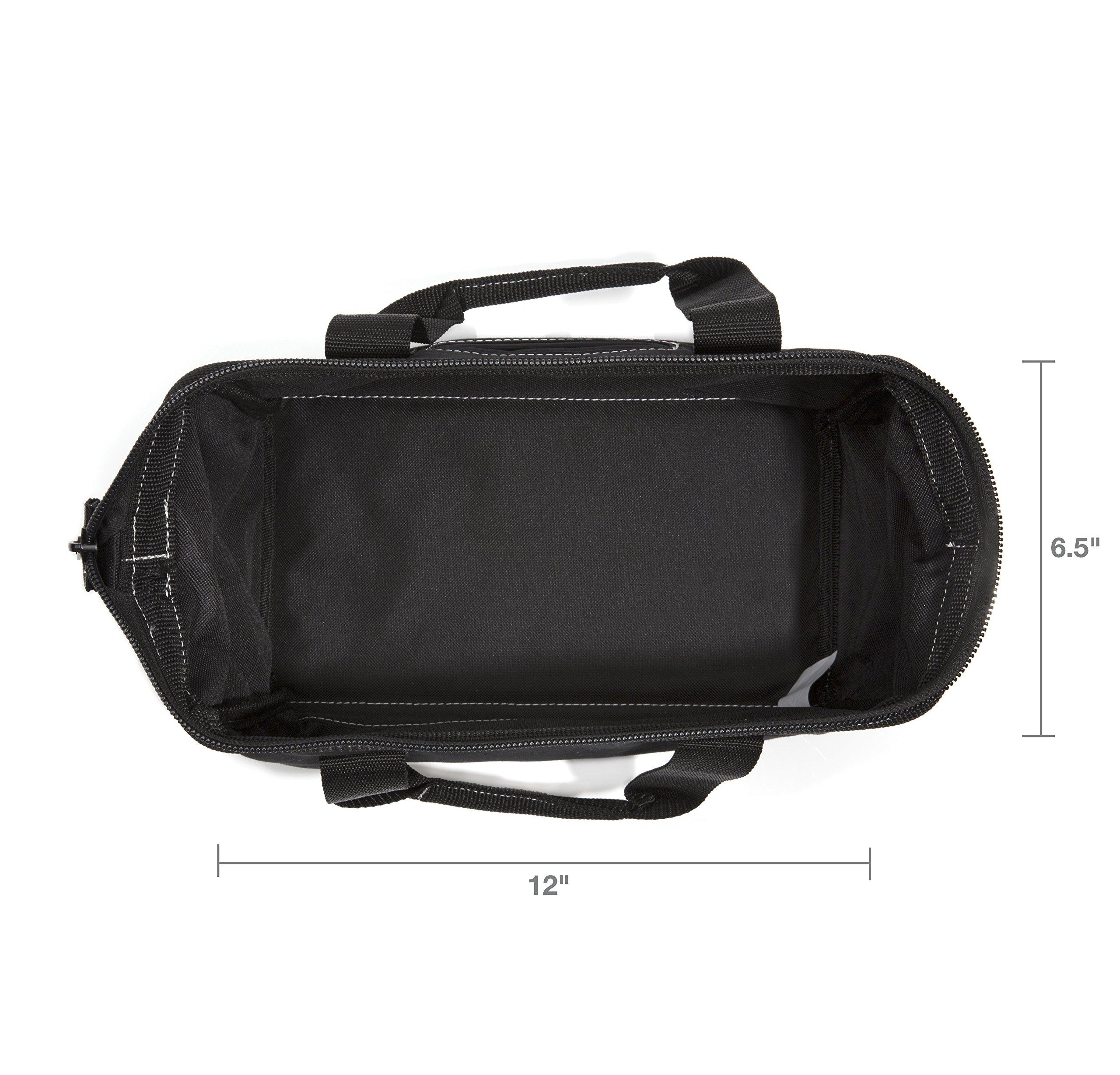 Dickies Work Gear 57084 12-Inch Work Bag by Dickies Work Gear (Image #6)