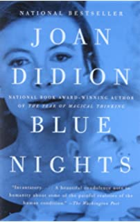 slouching towards bethlehem essays fsg classics joan didion  blue nights