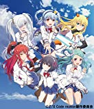 Z/X Code reunion Blu-ray BOX1
