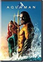 Aquaman:SE (DVD)