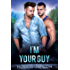 I'm Your Guy (shifters and partners Book 21)