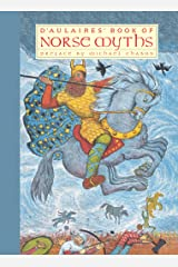 D'Aulaires' Book of Norse Myths Hardcover