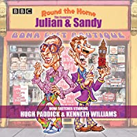 Round the Horne: The Complete Julian & Sandy: