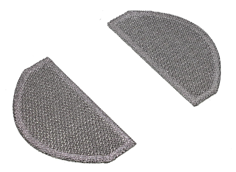 Siemens/Bosch 95283 metal de filtro de grasa para Freidoras: Amazon.es: Hogar