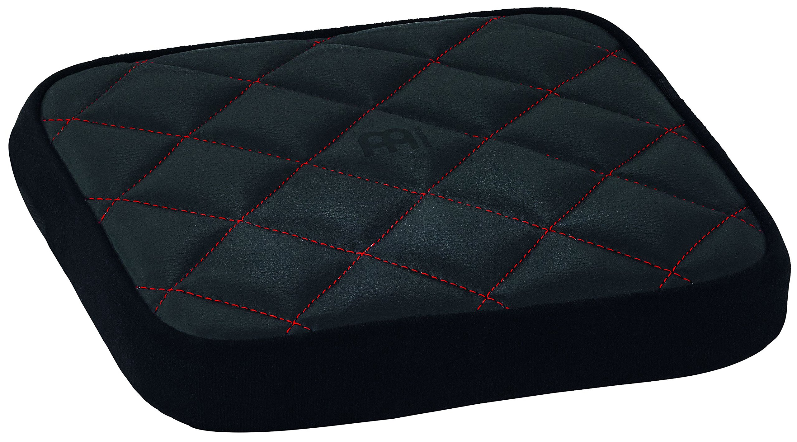 Meinl Percussion Deluxe Cajon Seat for Any Size with Thick Padding and No Adhesive Required (DCS) by Meinl Percussion