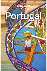 Lonely Planet Portugal (Travel Guide) Kindle Edition