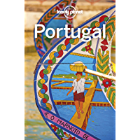 Lonely Planet Portugal (Travel Guide) (English Edition)