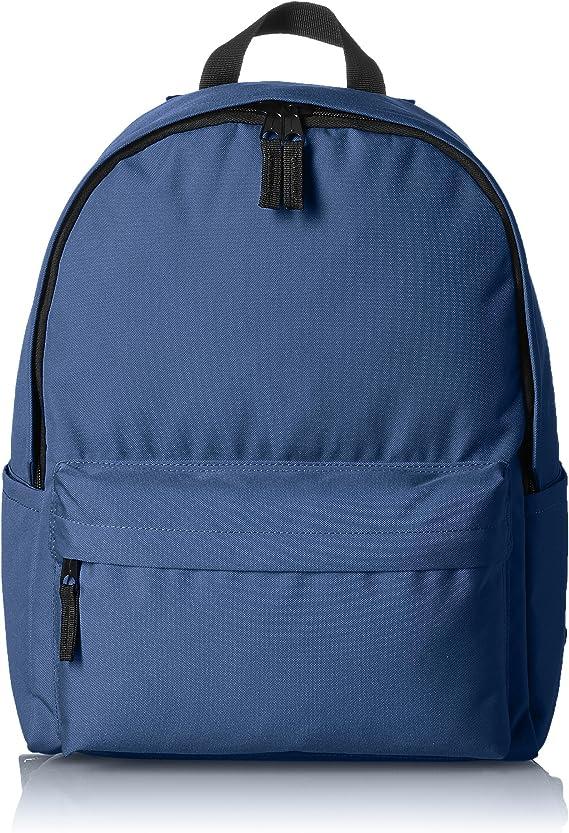AmazonBasics Classic School Backpack