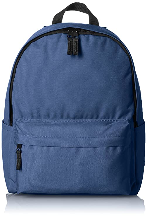 Review AmazonBasics Classic Backpack -