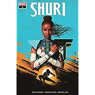 Shuri (2018-) #1