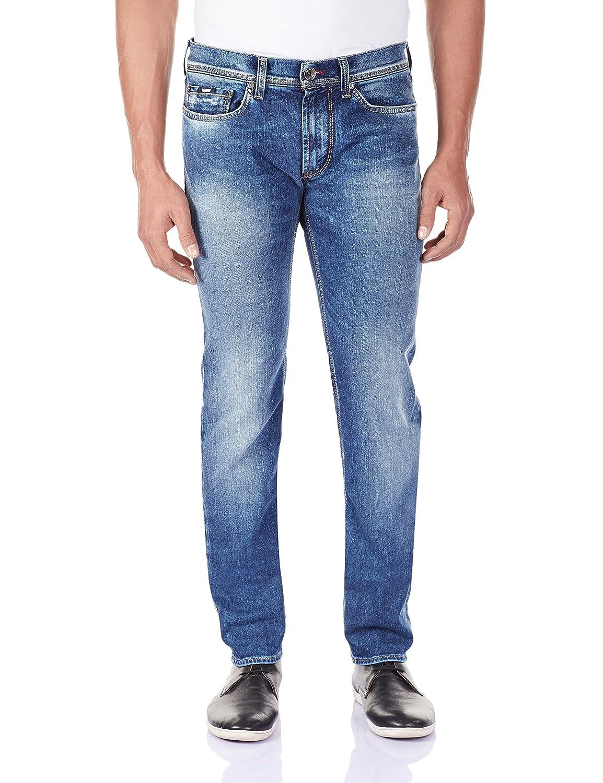 GAS Herren Jeans Normaler Bund 35128734030879 ANDERS K