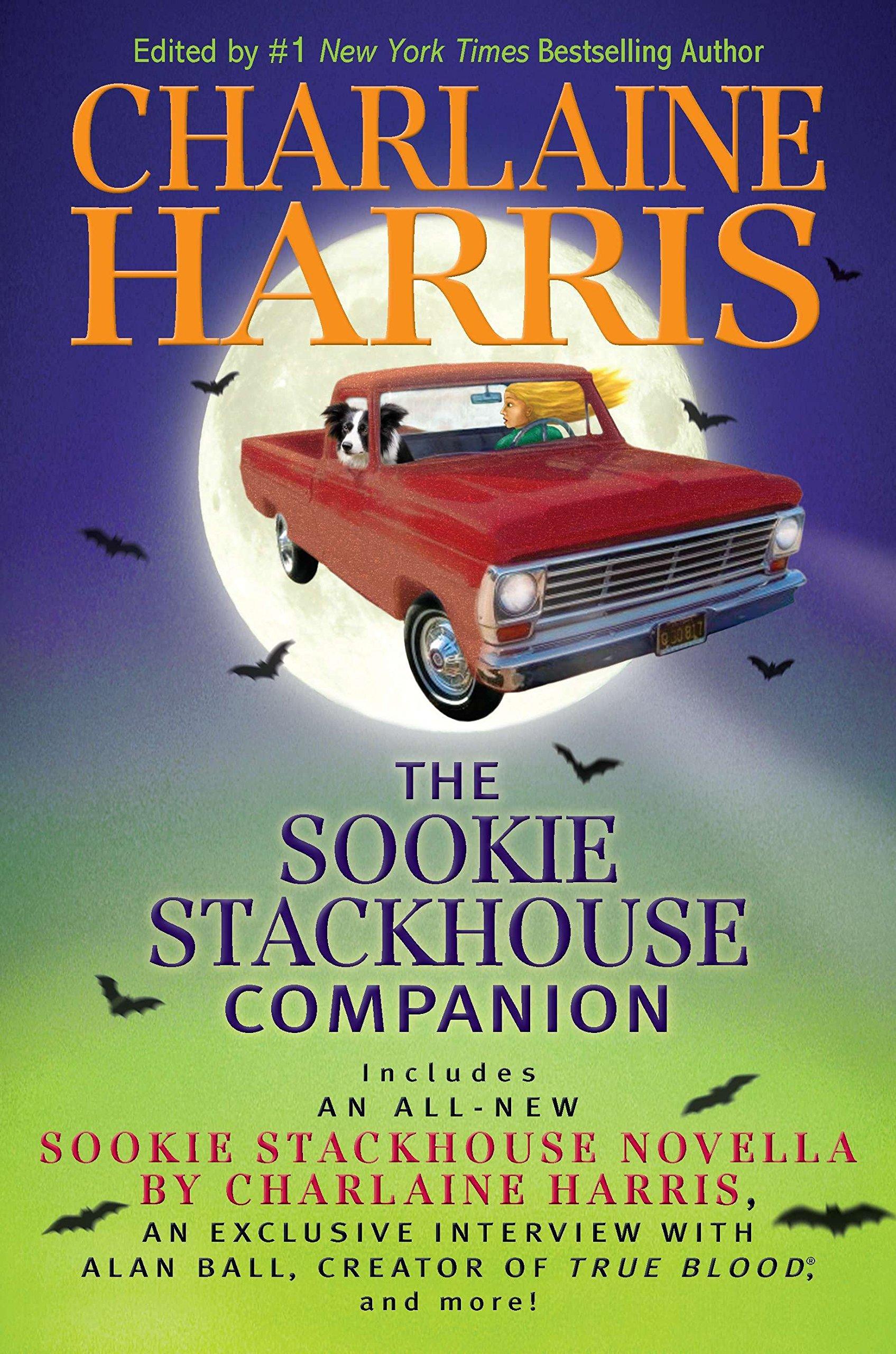 The Sookie Stackhouse Companion (Sookie Stackhouse/True Blood) PDF