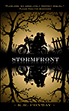 Stormfront (Undertow Book 2)