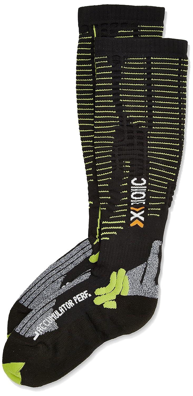 X-Socks Accumulator Performance Chaussettes Respirantes