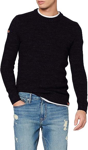 Superdry Keystone Knit Jumper