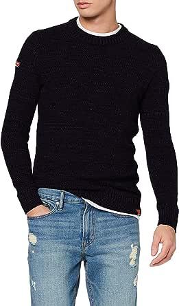 Superdry Keystone Crew suéter para Hombre