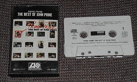 John Prine Prime Prine The Best Of John Prine Amazon Music