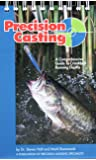 Precision Casting: A Comprehensive Guide to Crankbait Running Depths