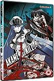 Akame Ga Kill Collection 2 (Episodes 13-24) [DVD] [NTSC]