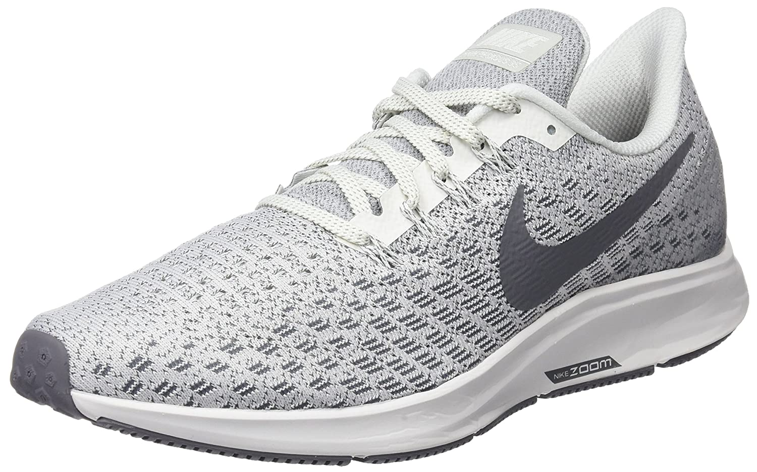 Nike Men s Air Zoom Pegasus 35 Running Shoes  Amazon.co.uk  Shoes   Bags 82998ef4e1