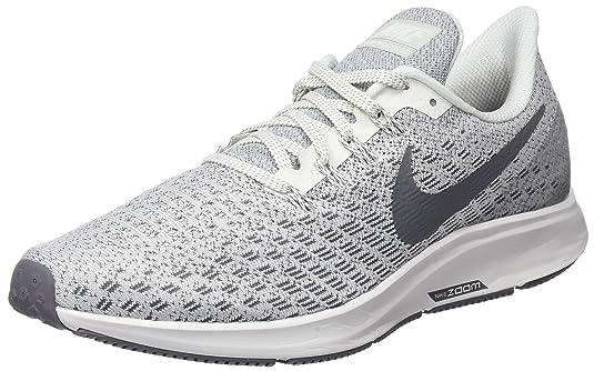 7 zapatos deportivos Nike de hombres para trotar sin