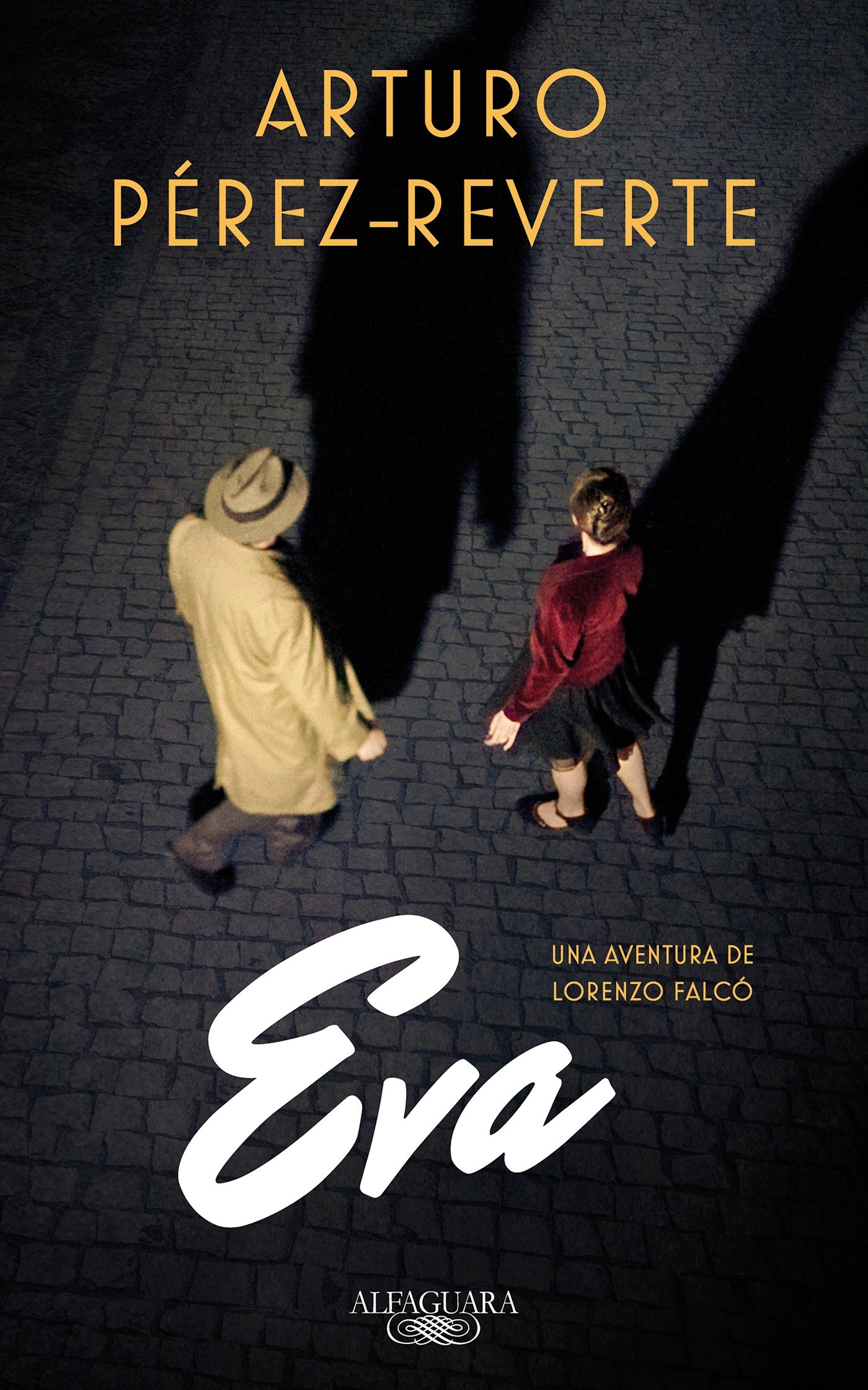 eva-spanish-edition-falc