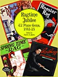 Ragtime Jubilee: 42 Piano Gems, 1911-21