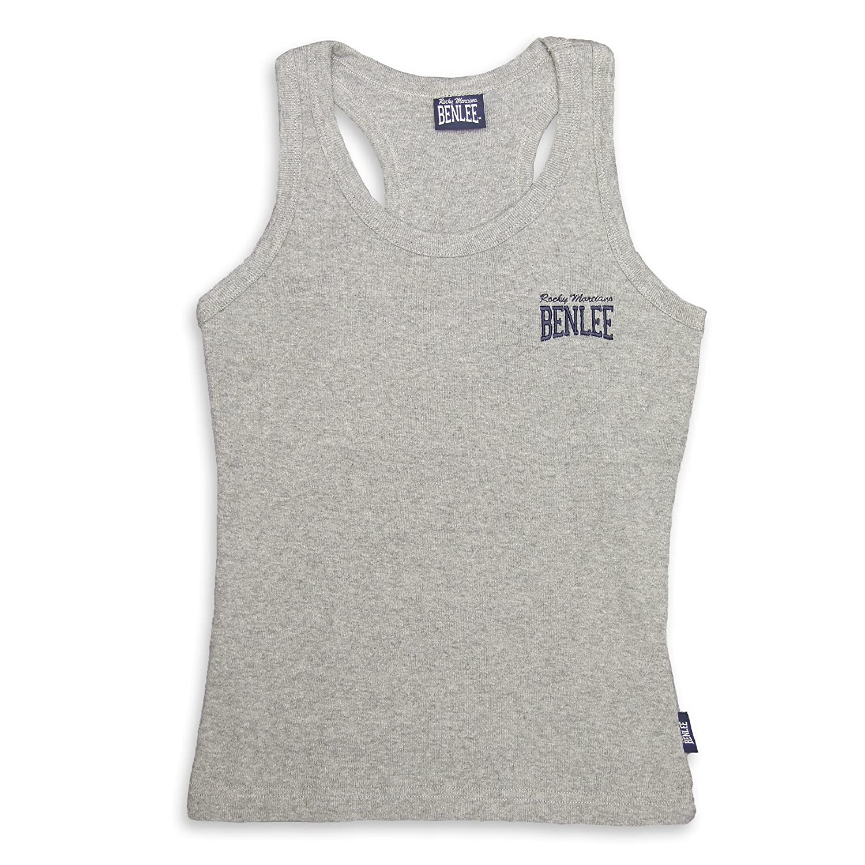 BENLEE Rocky Marciano Damen T-Shirt Trägerhemd Carina Ben Lee 198011