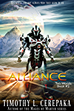 Alliance: Two Worlds Book #2
