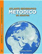 Atlante geografico metodico 2018-2019