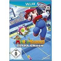 Mario Tennis: Ultra Smash - [Wii U]