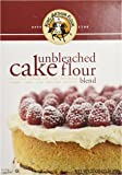 Amazon.com : White Cake Flour, No bleaching, No potassium