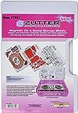 Zutter 7631 Magnet Sheets Plus 3 Dividers, 3-Pack