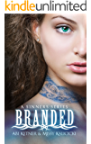 Branded (A Sinners Series Book 1) (English Edition)
