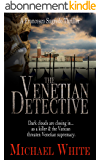 The Venetian Detective: Redemption (English Edition)