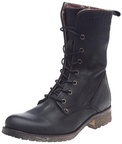 Chipie Boots Sacs Chaussures Mona Et Cuir Femme rHxrqUB