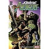 Savage Avengers Vol. 2: To Dine With Doom (Savage Avengers (2019-))