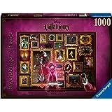 Ravensburger 1500229 Puzzel Villainous Captain Hook - Legpuzzel - 1000 Stukjes