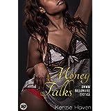 Money Talks: BWWM Billionaire Erotica (Mile High BWWM Series Book 2)