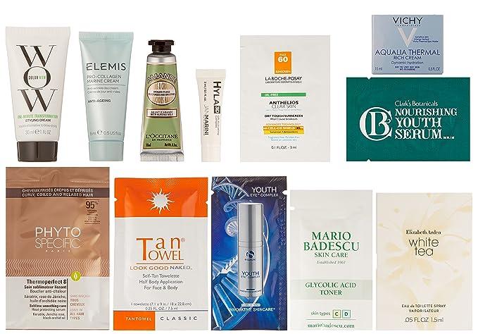 Luxury Women's Beauty Box