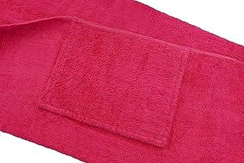 Amazon.com: Cobertor para tumbona 35 oz, con funda para ...