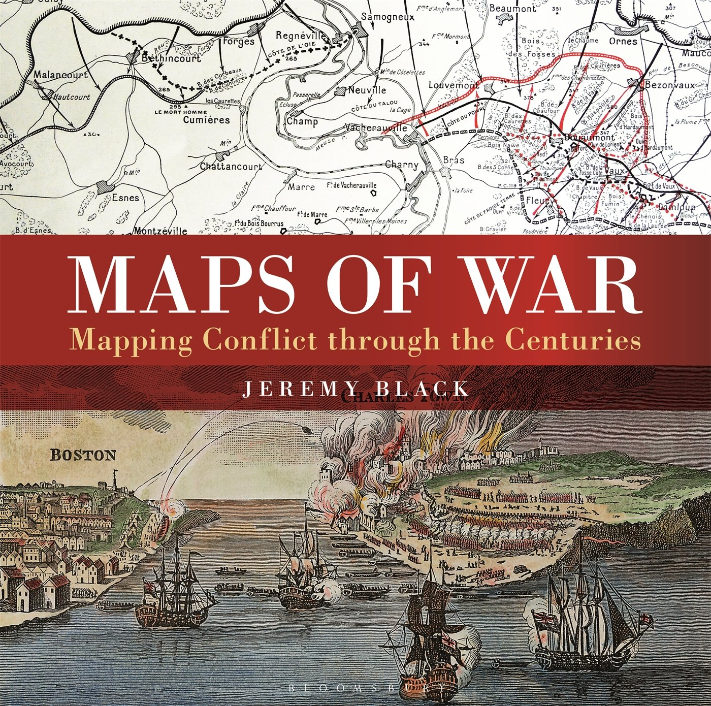 Maps of War Amazon Jeremy Black Books