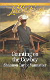 Counting on the Cowboy (Texas Cowboys)