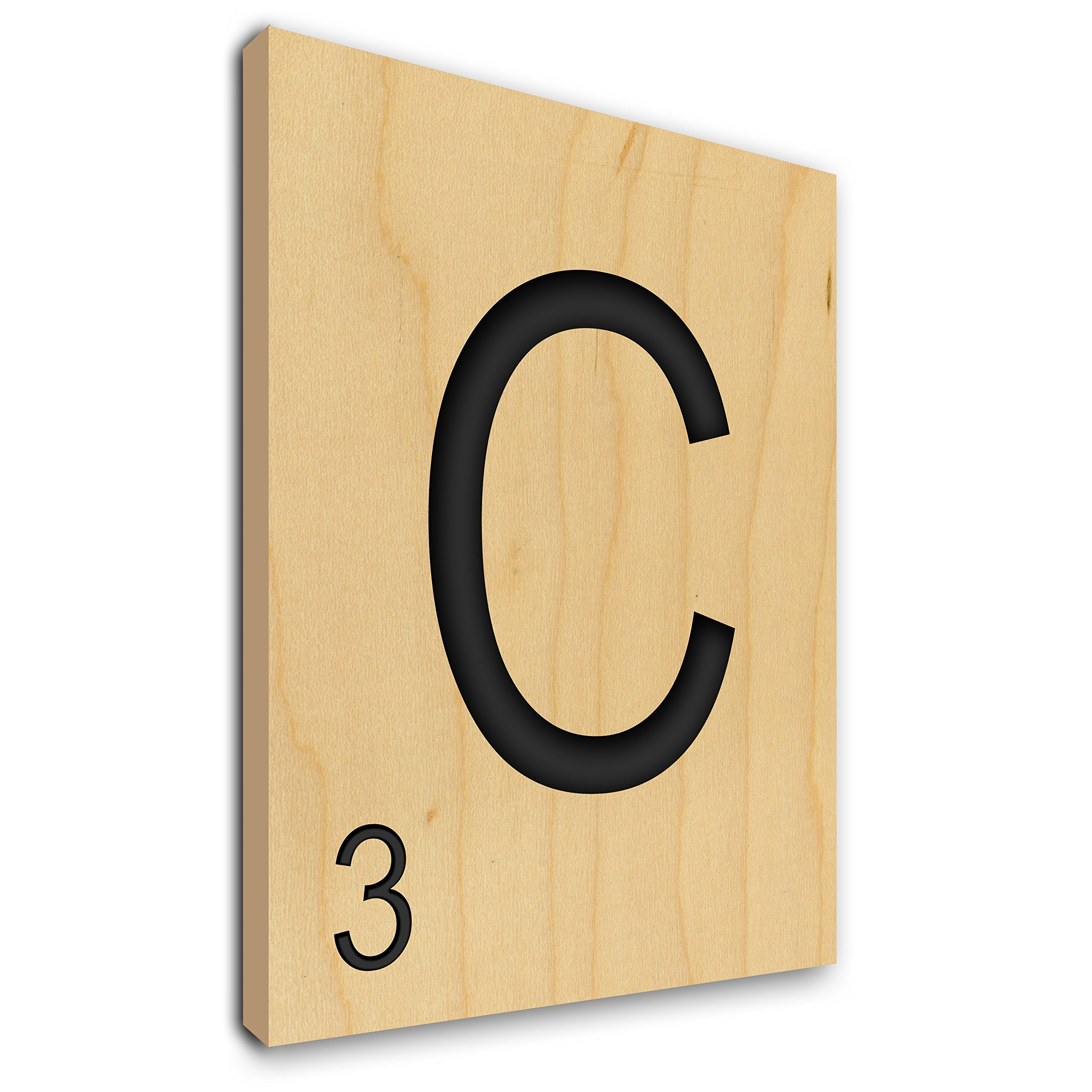 Letter C Wall Decor: Amazon.com