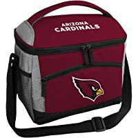 $24 » Rawlings NFL Soft Sided Insulated Cooler Bag/Lunch Box, 12-Can Capacity (All Team…