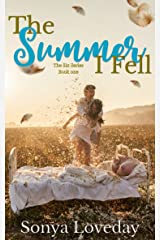 The Summer I Fell (The Six Series Book 1) Kindle Edition